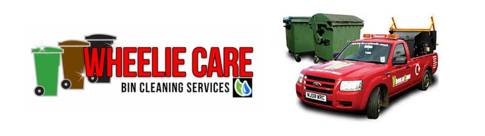 Online Payment - Wheelie Bin Cleaning Harrogate